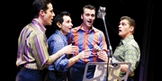 $76 -- Smash Hit 'Jersey Boys' in Las Vegas, Reg. $100