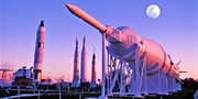 $39 -- Kennedy Space Center Admission, Reg. $50