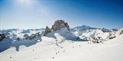 £727pp -- Tignes Ski Week inc Flights, Meals & Lift Pass
