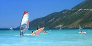 £568pp -- Watersports Holiday in Greece w/Flts