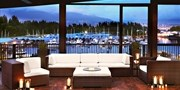 $128 & up -- Vancouver 4-Star Waterfront Hotel, Save 47%