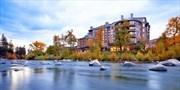 $139 -- Luxe Colorado Resort incl. Parking, 50% Off