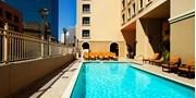 $199 & up -- San Diego: 4-Star Gaslamp Quarter Westin Hotel