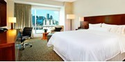 $260 & up -- Boston: 4-Star Seaport District Hotel, 30% off
