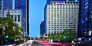 $129 & up -- Chicago: 4-Star Michigan Avenue Hotel, Save 65%