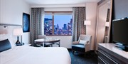 $203 & up -- NYC: 4-Star Times Square Hotel, 50% Off