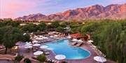 $89 & up -- Tucson 4-Diamond Resort incl. Weekends, 55% Off