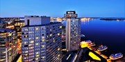 $119 & up -- Toronto Harbor Hotel incl. Weekends, Save 40%