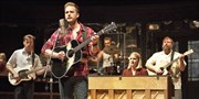 $49 -- Hit Musical 'Once': Up to 40% Off New Spring Dates
