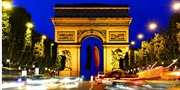 £94 -- Paris Hotel near the Champs-Elysées, up to 45% Off