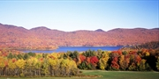 $119 -- Vermont Resort into Fall Foliage Season, Reg. $245