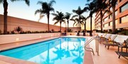 $144-$174 -- 4-Star Hotel near LAX incl. $25 Credit, 35% Off