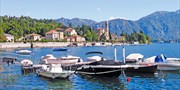 £449 -- Lake Como Week inc Meals, Save up to £286