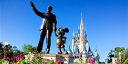 $145* & up -- Nationwide Fall Flights to Orlando (Roundtrip)