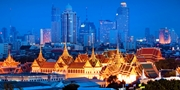 $994* & up -- Cheap Flights to Bangkok (R/T, w/Tax)