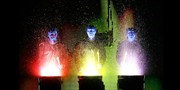 Blue Man Group: Limited Engagement in Detroit, up to 50% Off