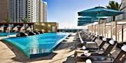 $179 -- Miami 'World's Best Hotel' w/Breakfast, 50% Off