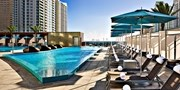 $179 -- Miami 'World's Best Hotel' w/Breakfast, 50% Off
