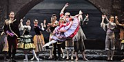 'Don Quixote' by Alberta Ballet in Edmonton