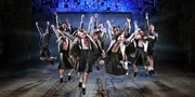 Exclusive Presale: 'Matilda The Musical' at 5th Ave. Theatre