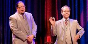 $50 -- Vegas: Celeb Comics Penn & Teller at the Rio, 40% Off