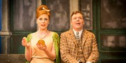£35 -- London: 'One Man, Two Guvnors' Top Tkts, 40% Off