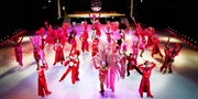 £10 & up -- Ice-Dancing Show in Blackpool: 2-for-1 Tickets