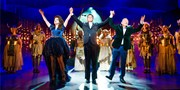 £20 & up -- 'X Factor' Musical 'I Can't Sing!', over 50% Off