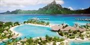 $2999 -- Tahiti & Australia Trip w/Overwater Bungalow Stay