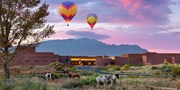 $146 -- NM 4-Star Resort w/Breakfast, After 3rd Night Free