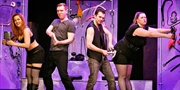 $35 -- '50 Shades' Parody in Phoenix, 50% Off