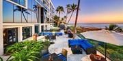 $129 -- Stylish 4-Star Palm Beach Resort w/Parking