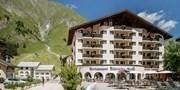 110 € -- Schweiz: Auszeit im Engadin mit Alpenblick, -50%