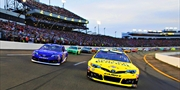 $37.50 -- NASCAR Sprint Cup Series in Richmond, 50% Off