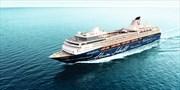 ab 695 € -- Dubai mit Bahrain: 1 Woche auf der Mein Schiff 2