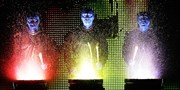$49 -- Blue Man Group in Chicago into May, Reg. $69