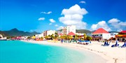Beachfront Savings in the Dutch Caribbean, up to 55% Off