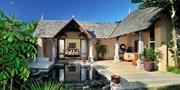 ab 2463 € -- Mauritius: Luxuswoche im Villen-Resort mit HP