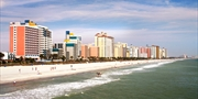 $116 & up -- Summer Dates at Myrtle Beach Resort, 45% Off