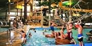 $119 -- Suite at Wisconsin Indoor Water Park Resort, 40% Off