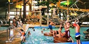 $119 -- Suite at Wisconsin Indoor Water Park Resort, 40% Off