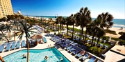 $75 -- Myrtle Beach Oceanfront Resort incl. Bowling