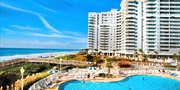 $59 -- Myrtle Beach Oceanfront Suite into Spring, Save 65%