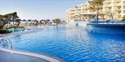 £399pp -- 5-Star Rhodes Week w/Sea-View Upgrade & Meals