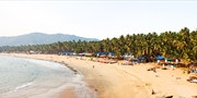 £240 & up -- Fly to Goa from Manchester & London (Return)