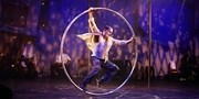 £19 -- Acclaimed Circus-Dance Show in London, Save 50%