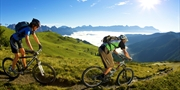 ab 234 € -- Bike-Special mit Power-Yoga & Massage, -31%