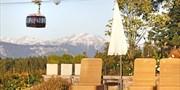 242 € -- Südtirol: 3 Tage Erholung im 4,5*-Hotel mit Massage
