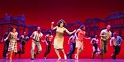 $55 --  'Motown the Musical' in Dallas, up to 30% Off