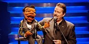 $44 -- 'Best Impressionist' Terry Fator at Mirage, 45% Off
